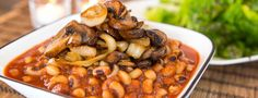 This recipe will convince you that healthy does taste better! FromCandidChef.com Instructions: Soak the black-eyed peas in double the water for 12-24 hours. Drain and rinse the beans. Bring the beans to a boil in 3 cups of water. Immediately...  Read more