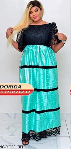 Technology Tutorial and Ideas African Dresses For Women, African Attire, African Fashion Dresses, Senegalese Styles, Abaya Fashion, Summer Dresses, My Style, Womens Fashion, Abayas