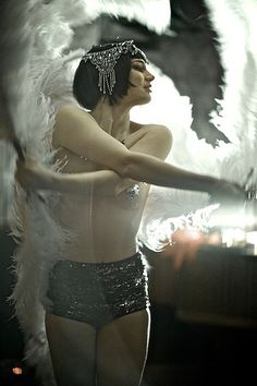 Miss Vicky Butterfly by Confessions of a Cinematographer, via Flickr