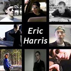 Eric Harris