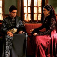 Sultan Osman ve Kösem Sultan