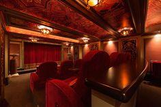 Magnificent Italianate Estate – $45,000,000