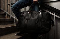 Duffel Bag by ÉSTIE #Bag, #Luxurious, #Man, #Style