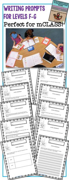 Guided Reading Level G Chapter Books