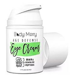 Anti Aging Under Eye Cream: All Natural Wrinkle Fighting Night Moisturizer Face Treatment for Men & Women - Remove Dark Circles - GoalsLive Homemade Moisturizer, Anti Aging Moisturizer, Anti Aging Cream, Anti Aging Skin Care, Best Neck Firming Cream, Dry Skin On Face, Oily Skin, Sensitive Skin, Face Treatment