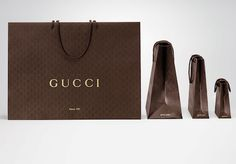 Gucci's Luxury Packaging Gets a Green(er) Makeover : TreeHugger