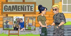 Your Free GameNite Paperback! by Bec J. Hosted by KingSumo Giveaways Giveaways, Literacy, Family Guy, Language, Guys, Children, Books, Free, Fictional Characters