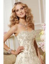 Robe de mariée Ronald Joyce 67010 2014