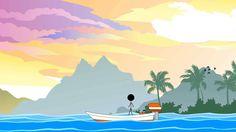 Stickman Funny Animation