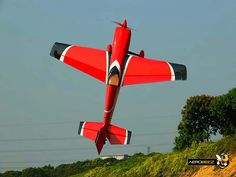 "87"" 30% Edge 540 50cc Gas 3D Aerobatic ARF RC Airplane Hovering"