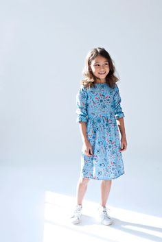 Isossy Children SS18 Campaign Photographer and Stylist: Nadja Pollack www.alegremedia.co.uk #alegremedia