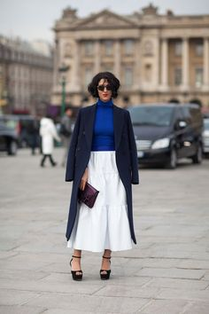 The Hunt: My 5 Top Unexpected Online Searches Now: Midi Skirt