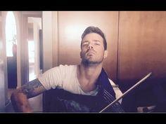 My Way - (LIVE Violin Cover by Robert Mendoza) - YouTube