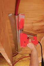 Radiant floor heating system is an energy-efficient system. This Home Depot guide provides step-by-step instructions to install radiant heat in floors. Installing Heated Floors, Hydronic Radiant Floor Heating, Pex Plumbing, Gypsy Living, Underfloor Heating, Heating And Cooling, Heating Systems, Home Repair, Home Renovation