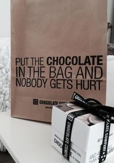Chocolate company  #indemarkthal #CHCO