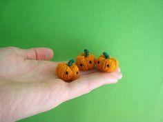 Petite Pumpkins