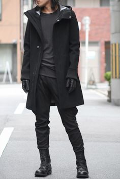 Urban Techwear