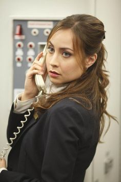 Pictures & Photos of Courtney Ford - IMDb