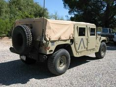 Hummer H1 M998 For Sale Canada Automotoclassicsale Com