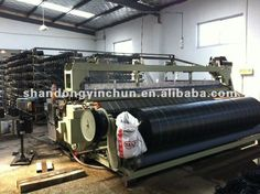 plastic knitting-922 dobby shedding water jet looms knitting plastic loom $18000~$36000