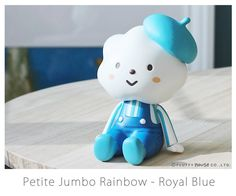 Sparkles with the notable American artist - Amanda Visell, a joyous Fluffy House collaboration is now d. Weather Like Today, Black Clouds, Fair Lady, Cloudy Day, Designer Toys, Cute Characters, Cartoon Styles, American Artists, Smurfs