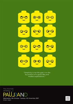 paul rand movie posters - Google Search