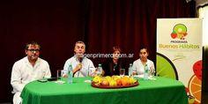 El municipio lanzó el programa Buenos Hábitos - http://www.imagenprimero.com.ar/el-municipio-lanzo-el-programa-buenos-habitos/