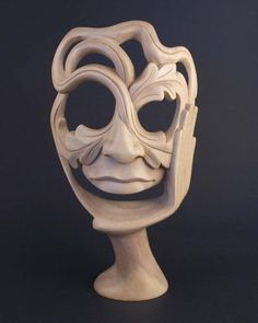 Creative sculpture