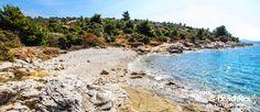 Beach Julija - Murter - Island Murter - Dalmatia - Šibenik - Croatia