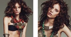 Tribal Beauty Accessories | Best Fashionest