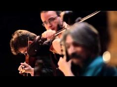 Kayhan Kalhor & Brooklyn Rider Ensemble , Ascending Bird--- 1st June 2013, Barbican Hall