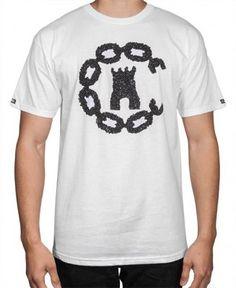 Crooks & Castles - Cavi Chain C T-Shirt $32