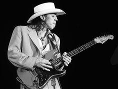 Fender Stevie Ray Va
