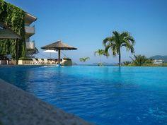 Amazing infinity swimming pools {Part 2}