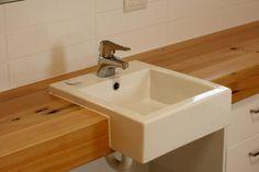 小さい洗面台