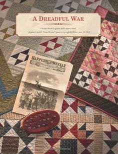Civil War Sewing Circle, The: Quilts and Sewing Accessories Inspired by the Era (That Patchwork Place): Kathleen Tracy: 9781604680058: Amazon.com: Books