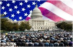 """Sixty Percent of American Muslims Disagree with US Constitution - If a horde of invaders were poised ready to wrench our way of life away from us, most Americans would rally with a battle cry that would shake the very foundations of this nation, giving re-birth to our Founding Father's fervor in demanding """"Life, Liberty, and the Pursuit of Happiness."""""""