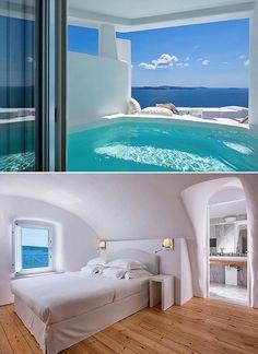Πάμε Διακοπές Canaves Oia | Pamediakopespantou.gr
