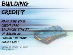 Budgeting Tips - Diane's Thrifty Cupboard