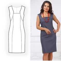 Clothing Patterns, Dress Patterns, Fashion Figure Templates, Lace Dress Styles, Fashion Figures, Fashion Design Sketches, Look Chic, Women's Fashion Dresses, Plus Size Outfits