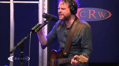 """Frightened Rabbit performing """"State Hospital"""" Live on KCRW"""