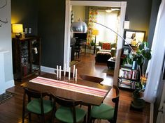 Foreclosure Gets a Fun Makeover