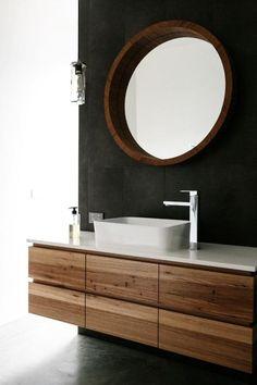 30+ Adorable Floating Vanities for Fascinating Bathroom