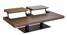 Roche Bobois convertible coffee table