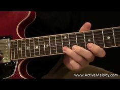 The Blues Scale (Minor Pentatonic) and the Major Pentatonic Scales on the Guitar - YouTube