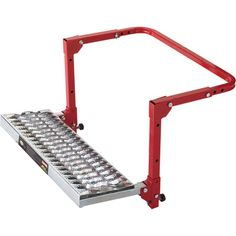 Northern Industrial Tools Truck Service Step