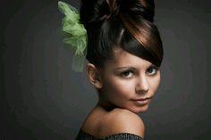 Ph Andrea Livieri Hair Vanity Magrini Paola Model Federica