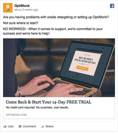 10 Examples of Facebook Ads for SaaS - Aaron Zakowski Swipe File, Competitor Analysis, Comebacks, No Worries, Things To Come, Ads, Facebook, Inspiration, Biblical Inspiration