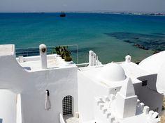 Tunisie - Hammamet