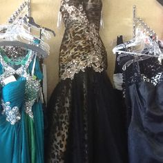 Shopamorformals.com.  New Hot dresses in for homecoming!!!!! 580-355-8855